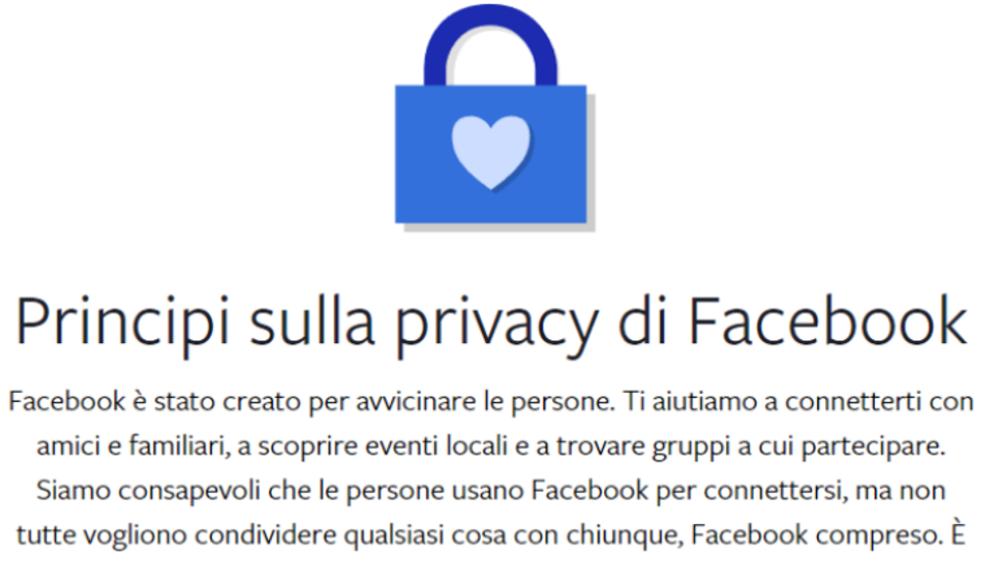 facebook e lo scandalo cambridge analytica e indagini antitrust