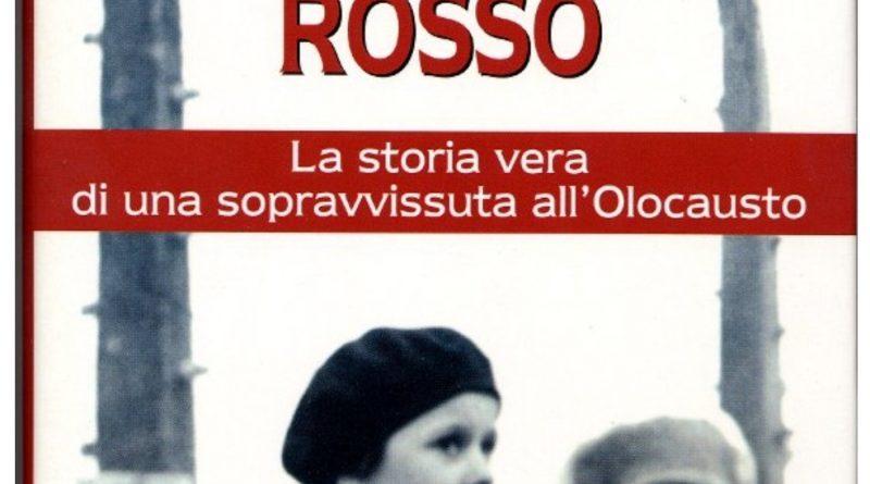 La bambina col cappotto rosso di Roma Ligocka